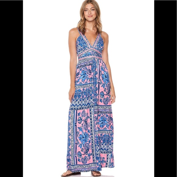 Lilly Pulitzer Dresses & Skirts - Lilly Pulitzer maxi